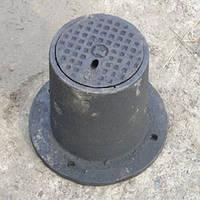 Ковер газовый большой, малый , полимер-песчаный
