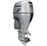 Мотор Honda  BF150 AK2 XU