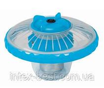 Плавающая подсветка intex 28690