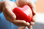 Сердечно поздравляем всех с праздником Святого Валентина!