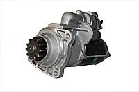 Стартер 0001241008, 24V-5.5kW-11t, на FOTON (WD615), Kamaz, Scania, 3251