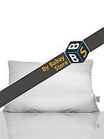 Подушка ортопедическая страйп сатин 50х70 см