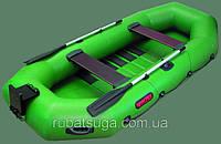 Резиновая лодка Sportex Наутилус 300SLT
