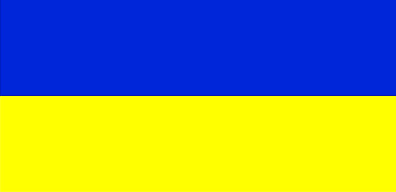 флаг украина фото