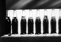 Лампа для осмотра наполненных бутылок