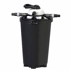 Фильтр для пруда Clear Control 75 + 36 Watt UV-C