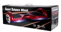 Гироскутер smart balance wheel 6 (смарт баланс вил), фото 1