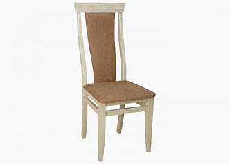 """Классический стул из натурального дерева """"Миран"""""""