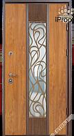 STRAJ Двери входные стальные уличные Stability PROOF Невада