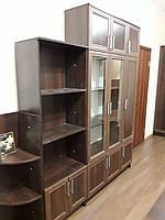 Комплект меблів в кабінет керівника, фото 1