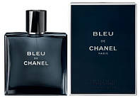 Мужские духи - Chanel Bleu de Chanel edt 100 ml