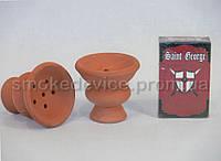 C103Z - Чаша внешняя, красная глина