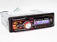 Pioneer DEH-8250UBG DVD Автомагнитола USB+Sd+MMC съемная панель