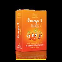 Омега 3 Апельсина (Omega 3 Oranges)