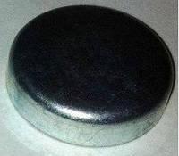 MERCEDES N 000443 022000 Заглушка головки блока, OM601-602 d=2mm