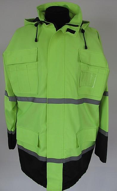 Куртка «Паркувальник-2»