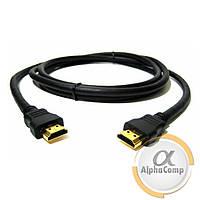 Кабель HDMI to HDMI 1.5m (v1.4)