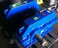 Редуктор цилиндрический 1Ц3Н-500, фото 1