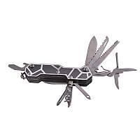 Нож многофункциональный (мультитул) Traveler 510