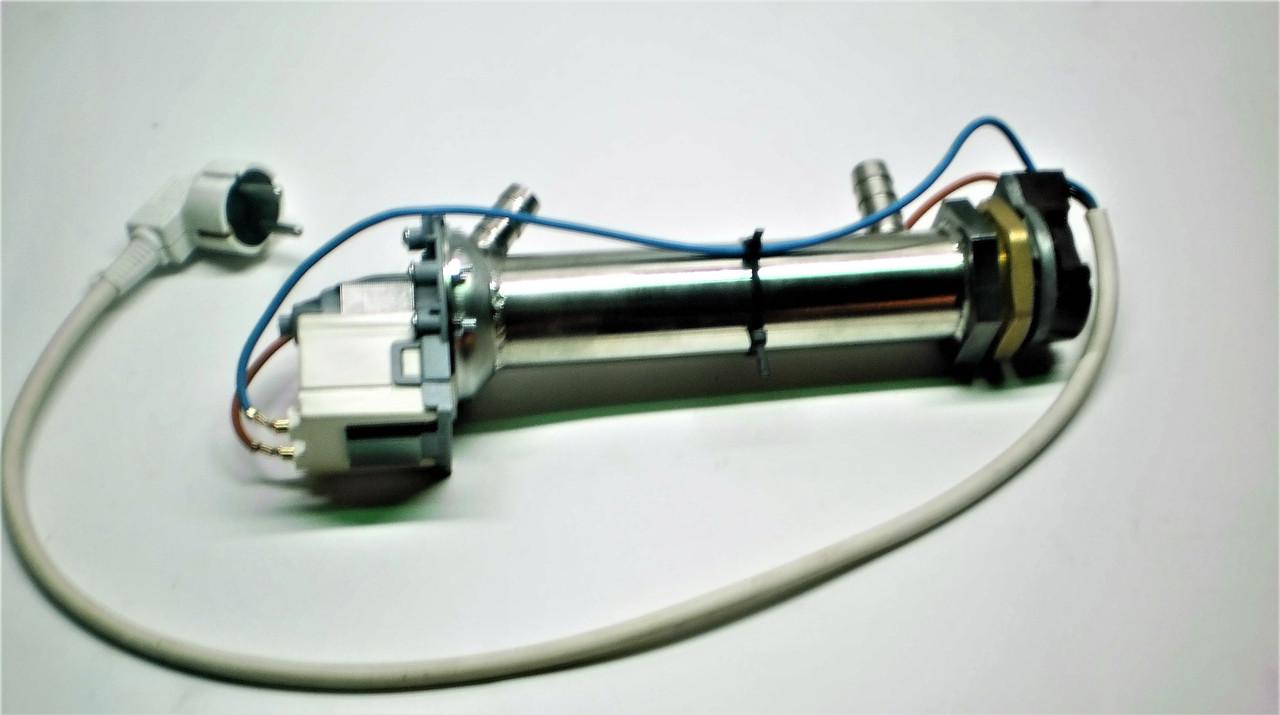 Предпусковой подогреватель двигателя 220в с помпой