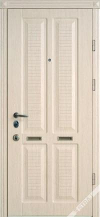 Входная дверь Страж prestige Сиеста