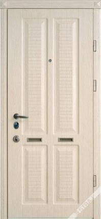 Входная дверь Страж prestige Сиеста, фото 2