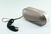 Портативная bluetooth MP3 колонка SPS L6