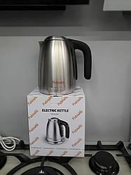 Чайник Fabiano FWK 1001 INOX электрический