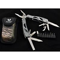 Нож многофункциональный (мультитул) Traveler MT629