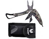 Нож многофункциональный (мультитул) Traveler MT821
