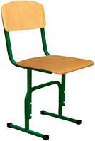 Стілець шкільний 0292, Т-подібний