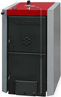Твердотопливный котел Viadrus U22 C/4-секции,до-23 кВт