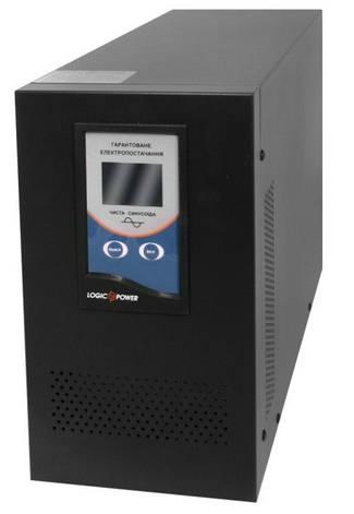 Источник беспребойного питания ИБП LogicPower LPM-PSW 2000VA (48V), фото 2