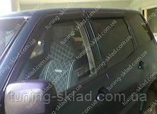 Вітровики вікон Ніссан Террано 1 (дефлектори бокових вікон Nissan Terrano 1)