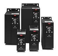 132F0001 Частотный преобразователь Danfoss (Данфосс) MicroDrive FC 51 0,18 кВт/1ф