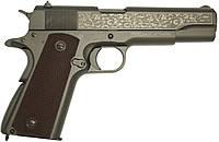Пневматический пистолет KWC KMB-76 Colt 1911 Limited Edition