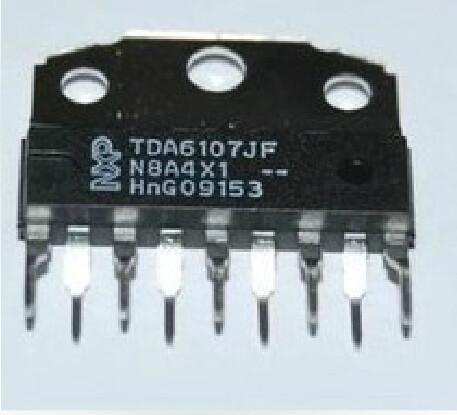 Микросхема TDA6107JF