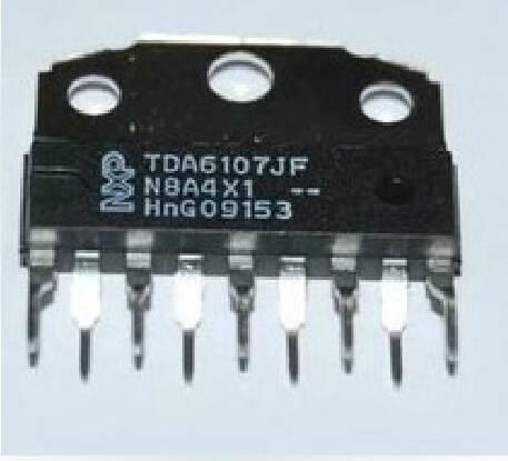 Микросхема TDA6107JF, фото 2