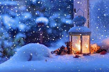 Погода накануне Рождества: в Украину надвигаются сильные морозы