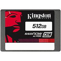 Накопитель SSD 2.5 512GB Kingston (SKC400S37/512G)