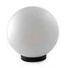 Шар диаметр 200 белый PL2103 макс. 40W + база с E27
