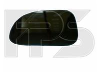 Вкладыш зеркала левый с обогревом Lacetti