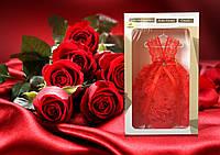 Аромат роза лаванда пудра или смесь ароматов для гардероба шкафа эксклюзивный дизайн универсальное саше