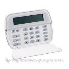 Клавиатура Линд-11ЖКИ (с LCD дисплеем)