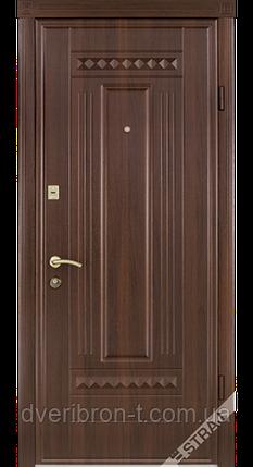 Входная дверь Страж prestige 61, фото 2