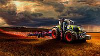 Инновации в сельском хозяйстве: удивительная техника