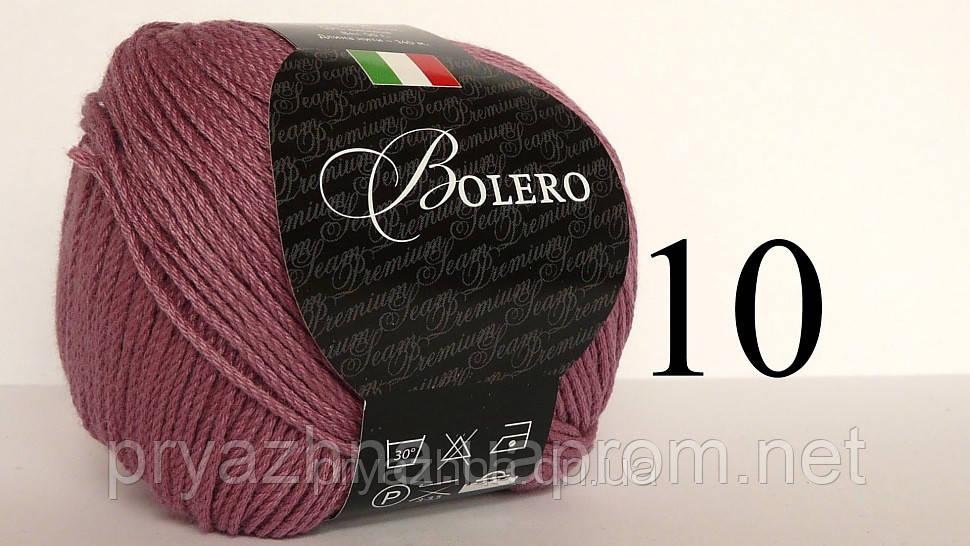 Пряжа с паетками для вязания