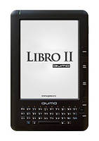 Электронная книга Qumo Libro II