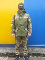 Костюм Горка ВСУ, военно-полевой