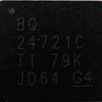 Микросхема Texas Instruments BQ24721C